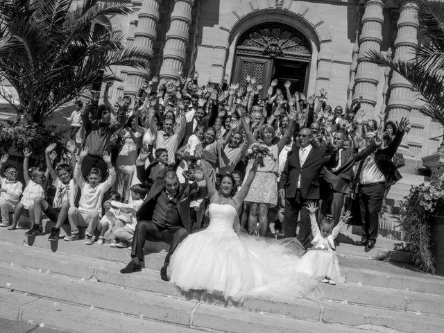 Le mariage de Teddy et Fanny à Valenciennes, Nord 52
