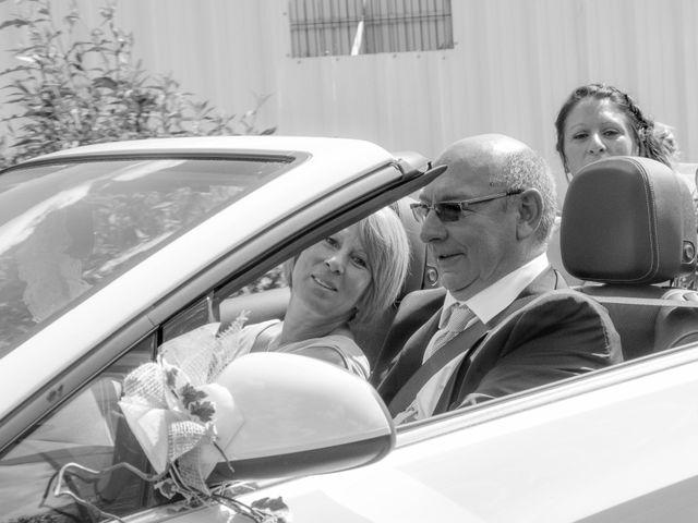 Le mariage de Teddy et Fanny à Valenciennes, Nord 53