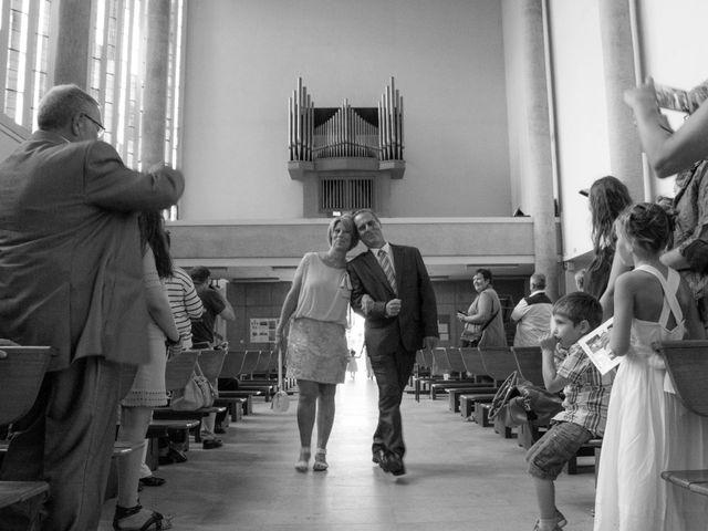 Le mariage de Teddy et Fanny à Valenciennes, Nord 56
