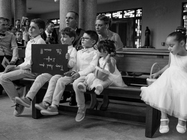 Le mariage de Teddy et Fanny à Valenciennes, Nord 58