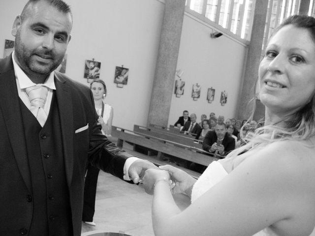 Le mariage de Teddy et Fanny à Valenciennes, Nord 66