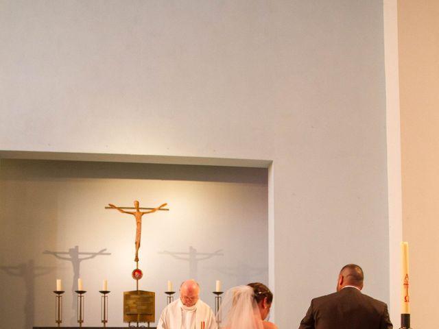 Le mariage de Teddy et Fanny à Valenciennes, Nord 69