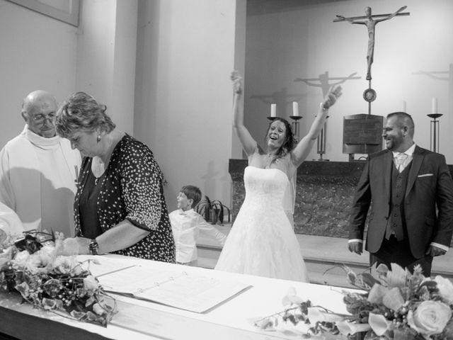 Le mariage de Teddy et Fanny à Valenciennes, Nord 72