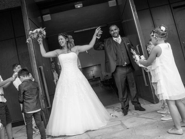 Le mariage de Teddy et Fanny à Valenciennes, Nord 74