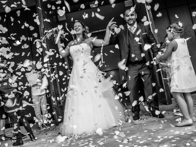 Le mariage de Teddy et Fanny à Valenciennes, Nord 75