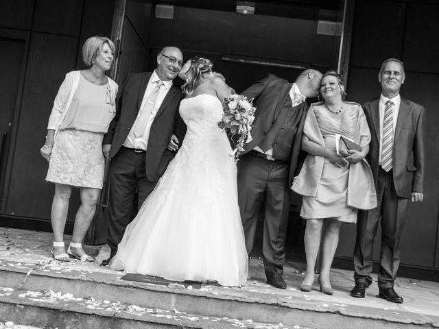 Le mariage de Teddy et Fanny à Valenciennes, Nord 79