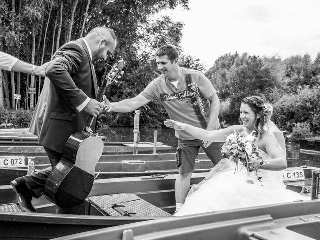Le mariage de Teddy et Fanny à Valenciennes, Nord 82