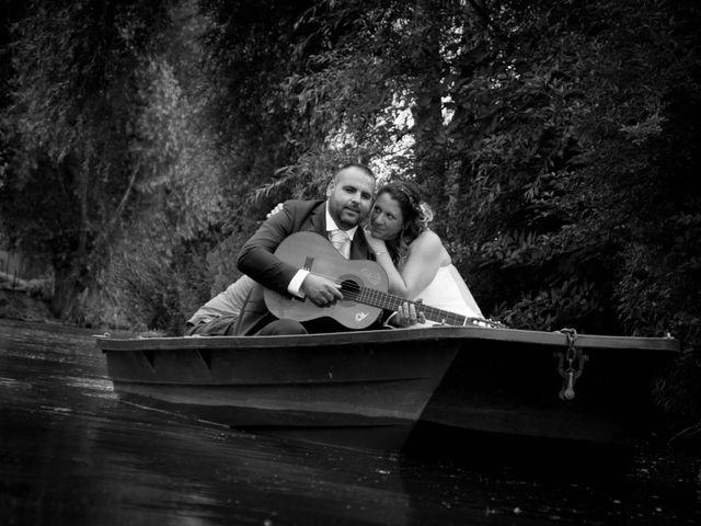 Le mariage de Teddy et Fanny à Valenciennes, Nord 83