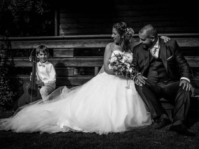 Le mariage de Teddy et Fanny à Valenciennes, Nord 85