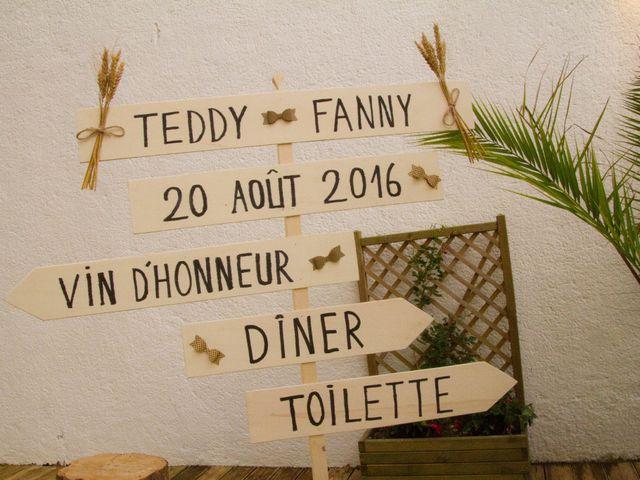 Le mariage de Teddy et Fanny à Valenciennes, Nord 90