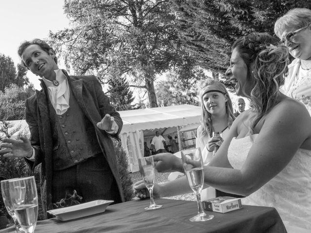 Le mariage de Teddy et Fanny à Valenciennes, Nord 100