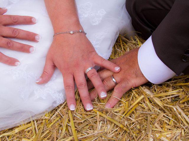 Le mariage de Teddy et Fanny à Valenciennes, Nord 110