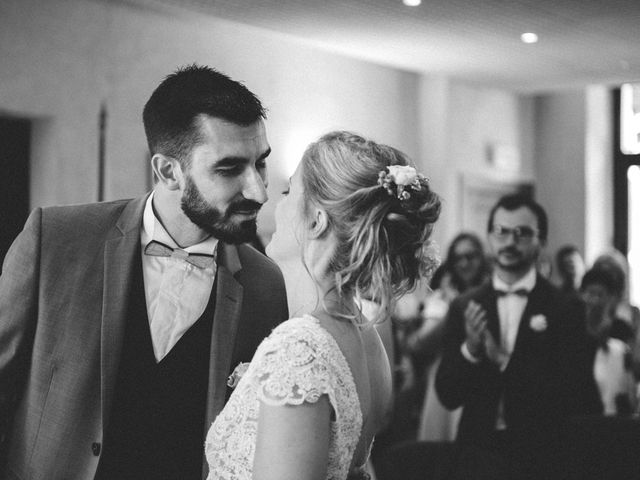 Le mariage de Loïc et Geneviève à Montauroux, Var 39