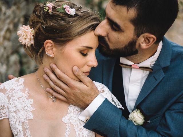 Le mariage de Loïc et Geneviève à Montauroux, Var 51