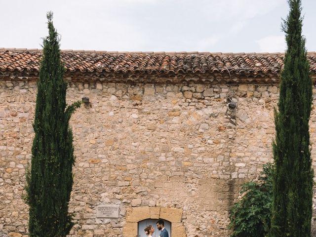 Le mariage de Loïc et Geneviève à Montauroux, Var 53