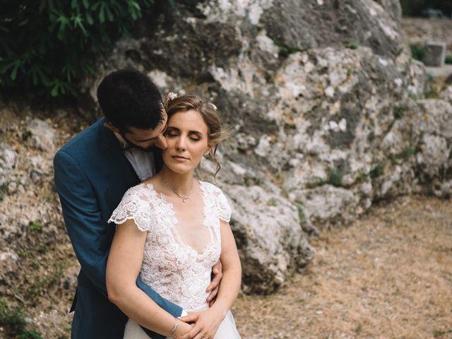 Le mariage de Loïc et Geneviève à Montauroux, Var 54