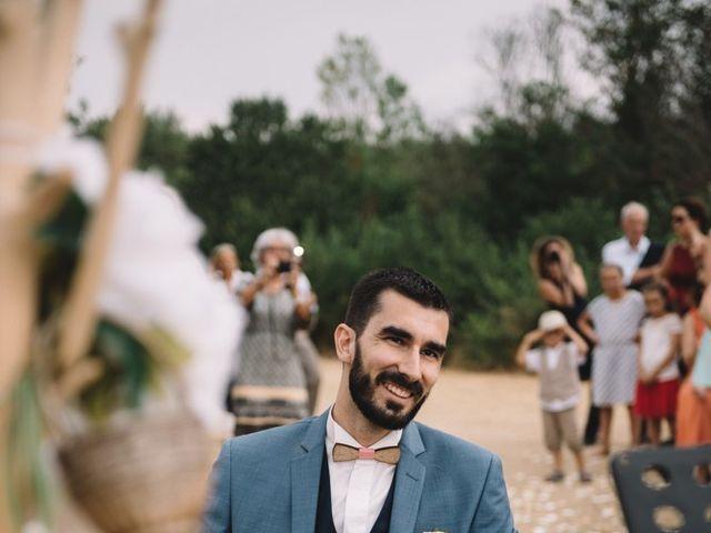 Le mariage de Loïc et Geneviève à Montauroux, Var 61
