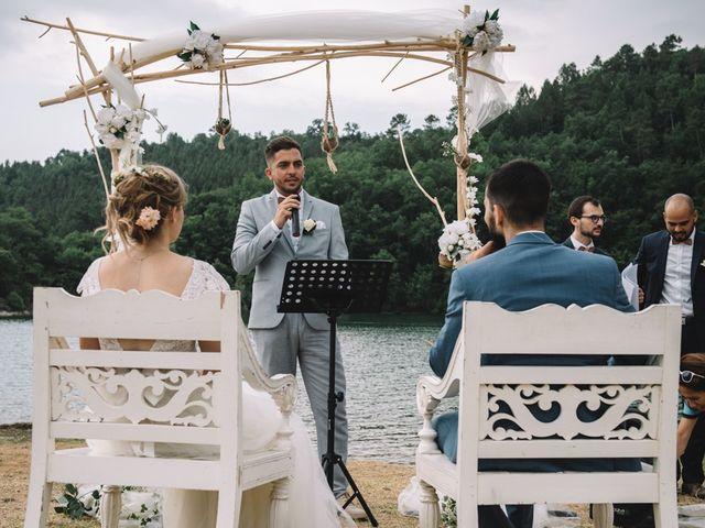 Le mariage de Loïc et Geneviève à Montauroux, Var 62