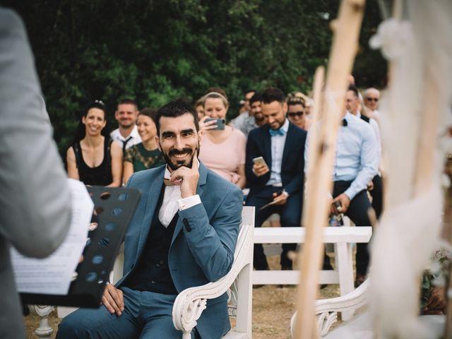 Le mariage de Loïc et Geneviève à Montauroux, Var 63