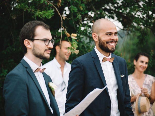 Le mariage de Loïc et Geneviève à Montauroux, Var 73
