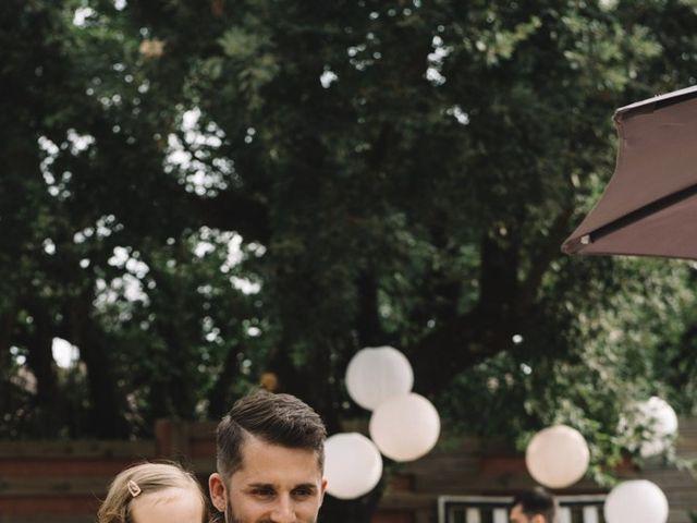Le mariage de Loïc et Geneviève à Montauroux, Var 94