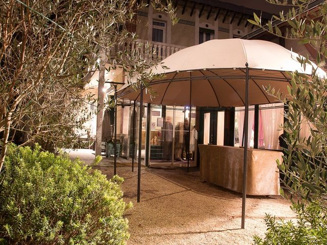 Le mariage de Luke et Charlotte à Paris, Paris 9