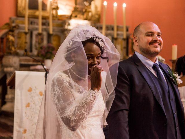 Le mariage de Cédric et Claudia à Toulouse, Haute-Garonne 8