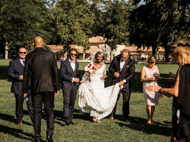 Le mariage de Cédric et Claudia à Toulouse, Haute-Garonne 10