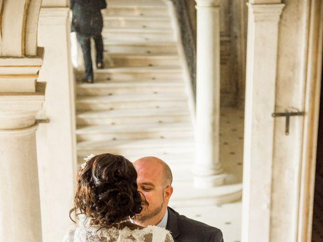 Le mariage de Cédric et Claudia à Toulouse, Haute-Garonne 14