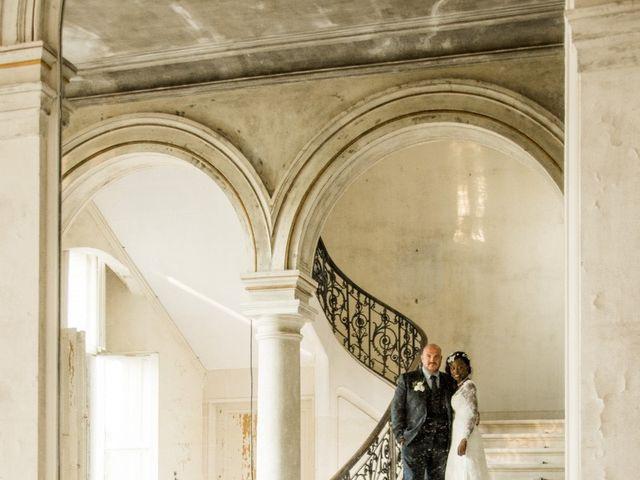 Le mariage de Cédric et Claudia à Toulouse, Haute-Garonne 15