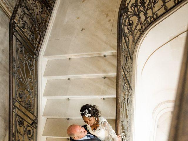 Le mariage de Cédric et Claudia à Toulouse, Haute-Garonne 16