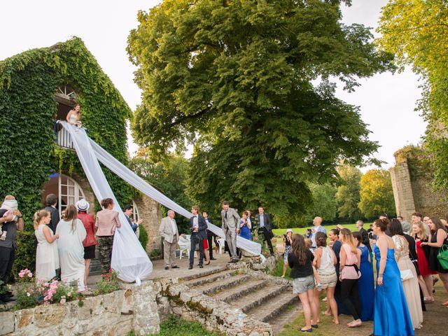 Le mariage de Anis et Jennifer à Paris, Paris 26
