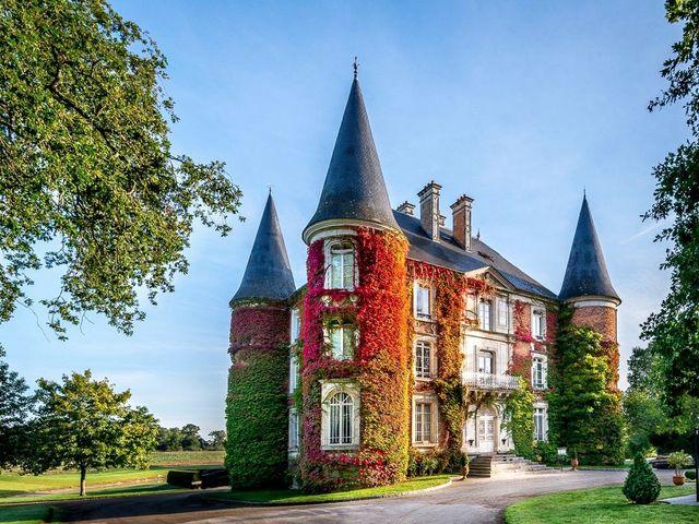 Le mariage de Michel et Stéphanie à Montauban-de-Bretagne, Ille et Vilaine 2