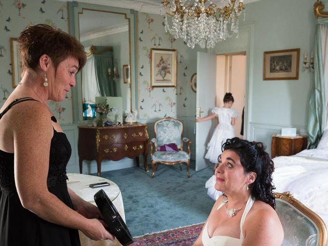 Le mariage de Michel et Stéphanie à Montauban-de-Bretagne, Ille et Vilaine 12