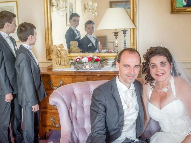 Le mariage de Michel et Stéphanie à Montauban-de-Bretagne, Ille et Vilaine 21