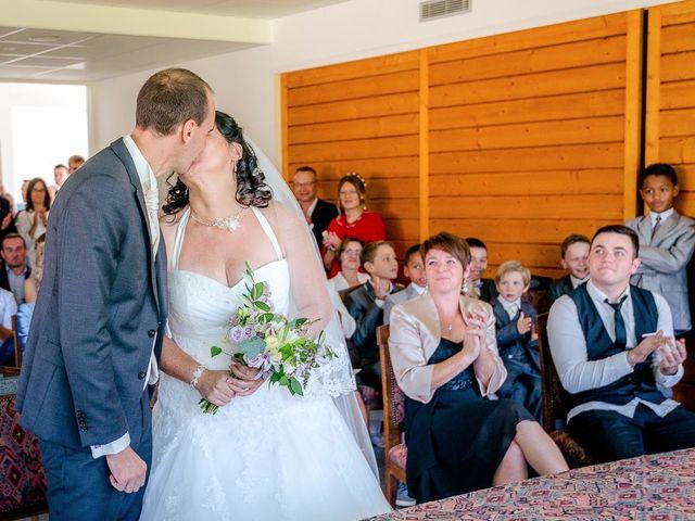 Le mariage de Michel et Stéphanie à Montauban-de-Bretagne, Ille et Vilaine 28