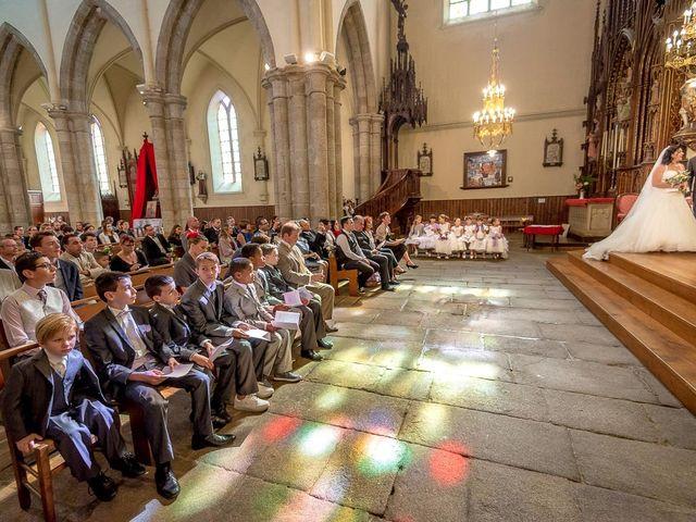 Le mariage de Michel et Stéphanie à Montauban-de-Bretagne, Ille et Vilaine 31