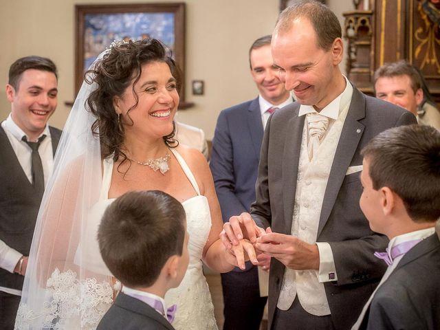 Le mariage de Michel et Stéphanie à Montauban-de-Bretagne, Ille et Vilaine 33