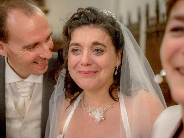 Le mariage de Michel et Stéphanie à Montauban-de-Bretagne, Ille et Vilaine 35