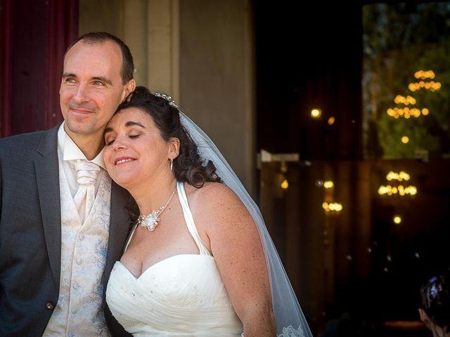 Le mariage de Michel et Stéphanie à Montauban-de-Bretagne, Ille et Vilaine 36