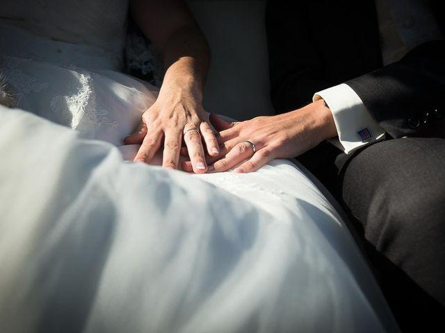 Le mariage de Michel et Stéphanie à Montauban-de-Bretagne, Ille et Vilaine 37