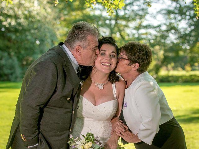 Le mariage de Michel et Stéphanie à Montauban-de-Bretagne, Ille et Vilaine 40