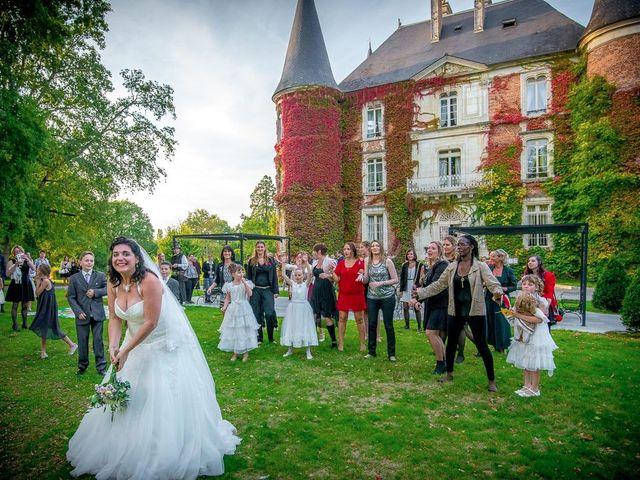 Le mariage de Michel et Stéphanie à Montauban-de-Bretagne, Ille et Vilaine 45