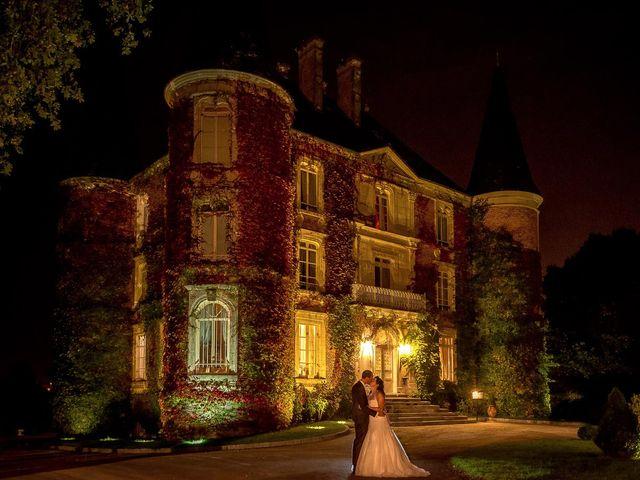 Le mariage de Michel et Stéphanie à Montauban-de-Bretagne, Ille et Vilaine 1