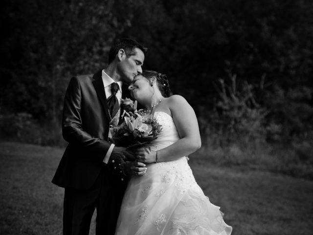 Le mariage de Stéphane et Marine à Arsac, Gironde 10