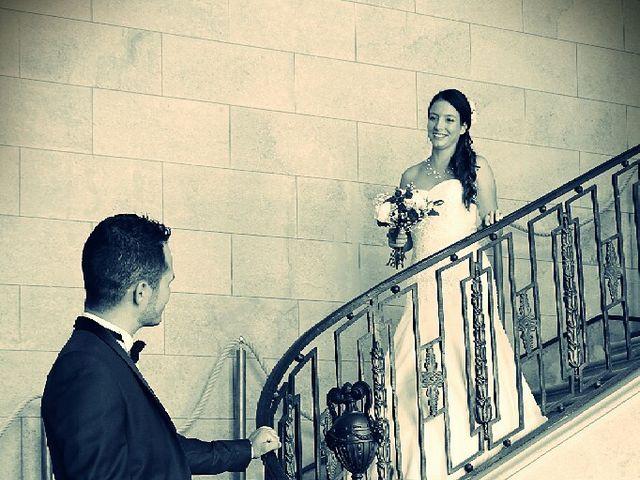 Le mariage de Quentin  et Delphine à Arceau, Côte d'Or 7