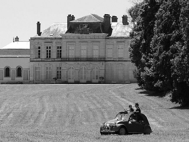 Le mariage de Quentin  et Delphine à Arceau, Côte d'Or 10