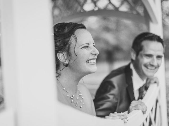 Le mariage de Stéphane et Marine à Arsac, Gironde 23