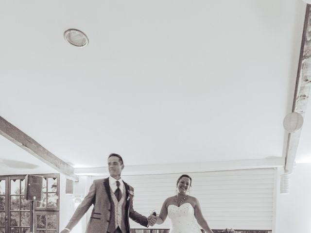 Le mariage de Stéphane et Marine à Arsac, Gironde 29