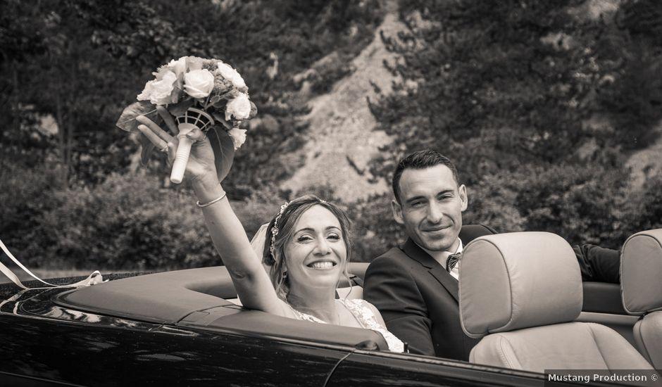 Le mariage de Julien et Déborah à Entrevaux, Alpes-de-Haute-Provence